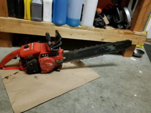 Home lite XL 76 chainsaw