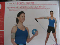 Arm Sculpting System