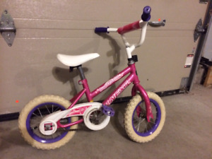 Little Girl Bike for Sale