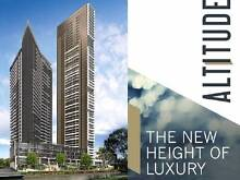 PARRAMATTA'S TALLEST RESIDENTIAL TOWER Parramatta Parramatta Area Preview