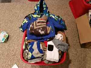 6-12 month  brand name Baby Boy lot