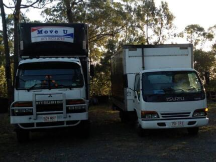 Move U - Gold Coast And Brisbane  Removalist FROM $65ph Coomera Gold Coast North Preview