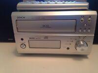 Denon UD-M50 mini Hi-Fi
