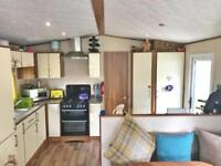 ***LUXURY ABI CARAVAN FOR SALE***North Wales,Near Beach, 5-Star Park
