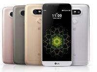 LG G5 32GB 4G Android unlock phone