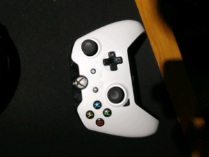 Xbox one controller (for PC)