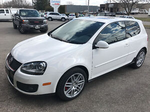 2008 Volkswagen GTI Coupe *MINT* Accident-Free