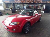 Mazda Mx-5 2.0 Launch Edition Convertible
