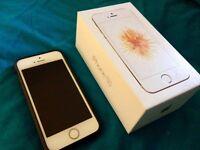 iPhone SE 64gb O2