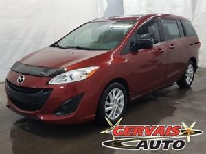 Mazda MAZDA5 GS 6 Passagers A/C MAGS 2012