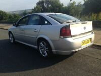 Vauxhall Vectra 2.2 DTI Sri with only 79k genuine miles family car and fuel economy