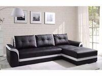 Corner Sofa Bed MUNDO-Right