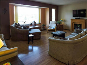 2 bedroom main floor suite available october 15th / november 1st