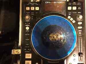 DJ Coffin Road Case + 2 Denon DNS3700 +Behringer DJX900USB Mixer Edmonton Edmonton Area image 3
