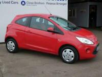 Used Ford Ka For Sale In Fife Gumtree