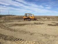 100-200 loads of clay needed - North St. Albert