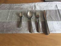 6 piece Cutlery set