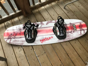 Wakeboard- Good Condition