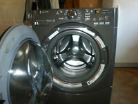 MAYTAG High Efficiency front load washer