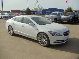 "2017 Buick LaCrosse Premium "" ALL WHEEL DRIVE """