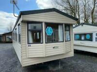 Static Caravan for Sale - Willerby Herald 35x10ft / 3 Bedrooms