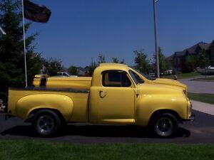 1955 Studebaker Truck