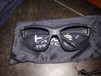 Lunettes tactiques Bollé tactical glasses