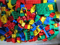 Lego for ages 3-5 years