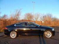 Jaguar XF 3.0 D Luxury Automatic