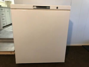 Small Size Deep Freezer Excellent Condition Sold