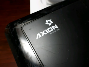 Axion LED projector