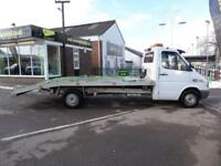 2006 Mercedes-Benz Sprinter 2.2 CDI 311 Chassis Cab 2dr (LWB)