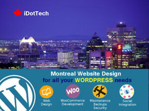 ➹ On Demand WordPress Help ☏ 514-996-3119