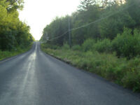 1.5 Acres Wooded with Brook, Frontage on Scotchtown Rd.