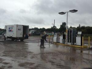X-Stream Powerwashing & Mobile Steam Units Regina Regina Area image 4