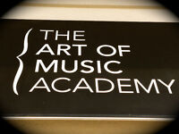 Music Lesson, Group Lessons and Art Classes and Children's Choir