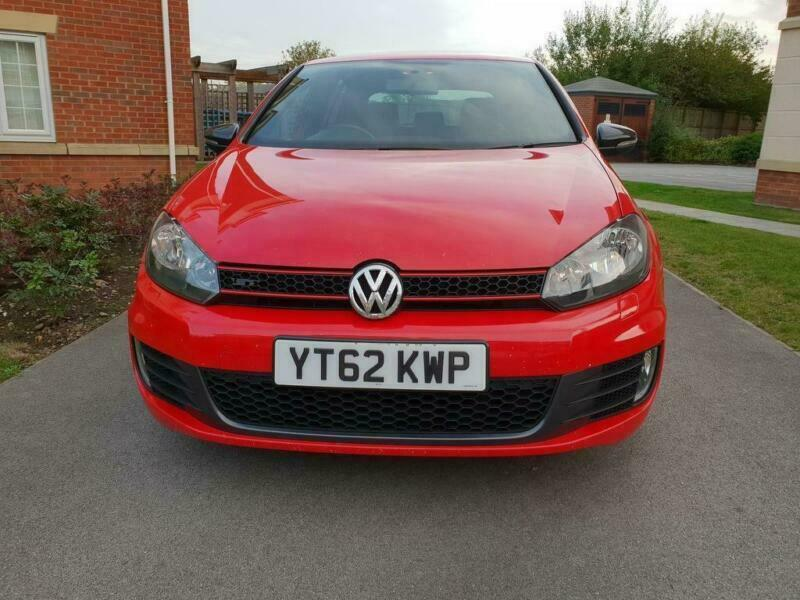 2012 Volkswagen Golf 2 0 TDI GTD 5dr | in Rotherham, South Yorkshire |  Gumtree