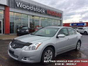 2012 Nissan Altima 2.5 S  -  Power Windows -  Power Doors - $87.