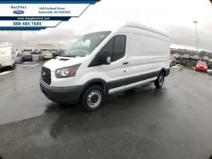 2015 Ford Transit-250 148 WB High Roof Cargo