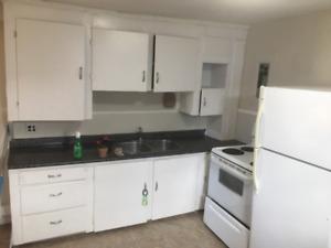 2 Bedroom Lower West $800