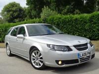 2006 Saab 9-5 2.3t AUTO Vector Sport***READY TO DRIVE AWAY***