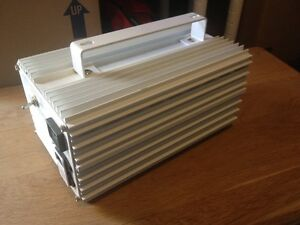 Hydroponic Equipment - Ballasts, Inline Reflectors, 240V Switch