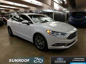 2017 Ford Fusion SE  - $83.63 /Wk