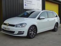 2014 (14) Volkswagen Golf 2.0 TDI 150 SE Est Diesel £20 road tax *Navigation*