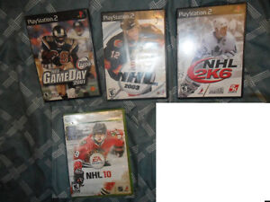 Video Games (Used)