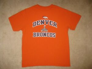 Denver Broncos Kids T-Shirt