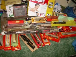Triang Hornby trains. Kitchener / Waterloo Kitchener Area image 1