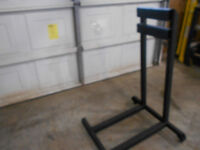 BOAT MOTOR STAND IN EXCELLENT SHAPE!!!