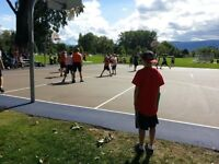 YMCA Charity 4 on 4 Basketball Tournament