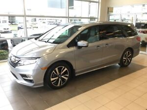 Honda Odyssey TOURING ** APPLE CARPLAY 2018